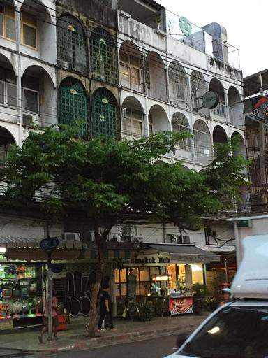 ROOM BANGKOK, Sathorn