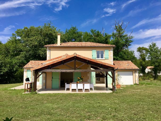 Villa 118, Deux-Sèvres