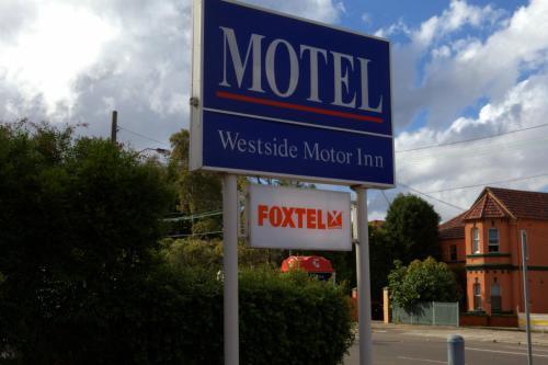 Westside Motor Inn, Ashfield