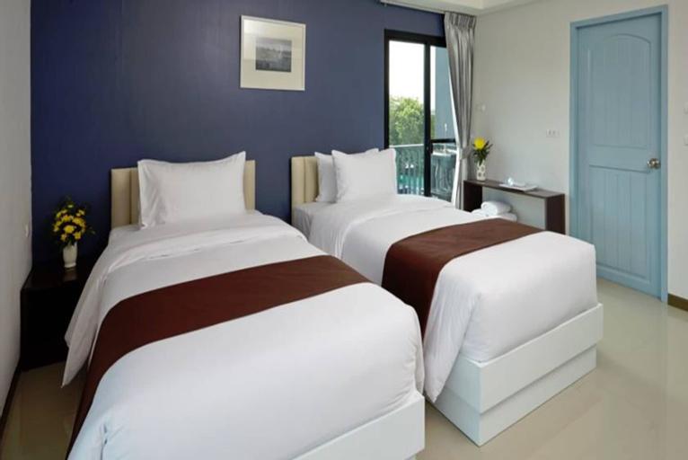 Casa Residence Hotel, Bang Khen