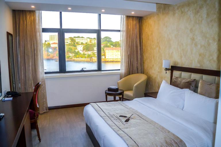 Mamba Point Hotel Freetown, Western Urban