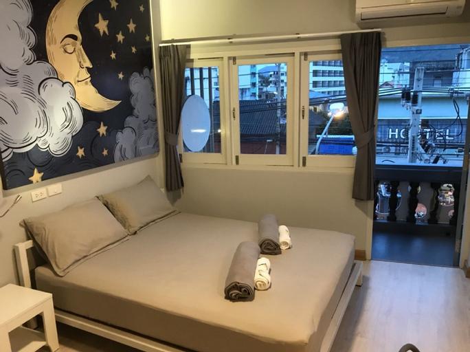 The Moon Hostel Hua Hin, Hua Hin