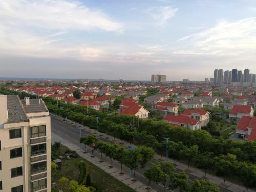 Wang Hai Apartment, Yantai
