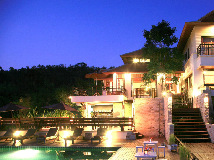 Phunacome Resort, Dan Sai