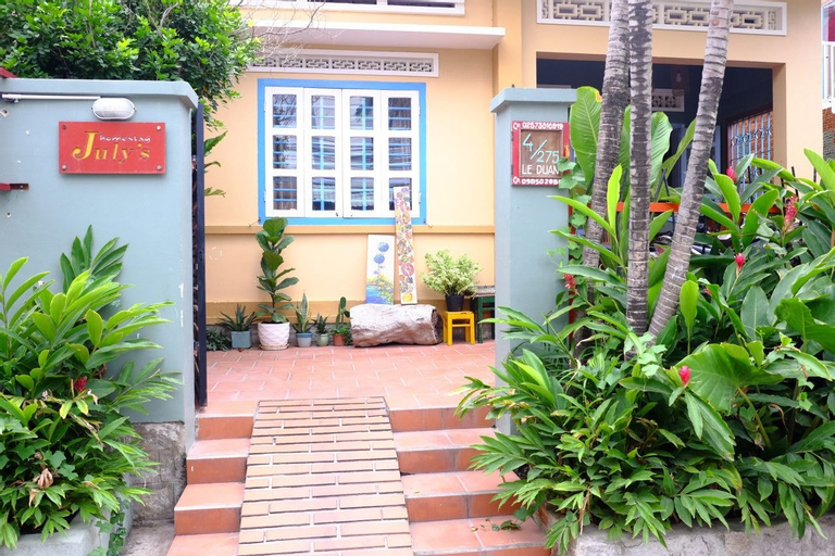 July's Homestay at Phu Yen - Hostel, Tuy Hoa