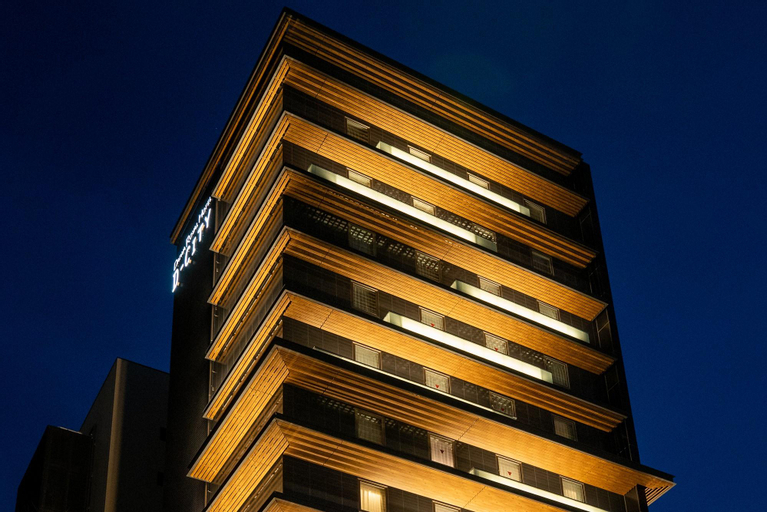 DAIWA ROYAL HOTEL D-CITY Nagoya Fushimi, Nagoya