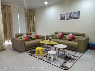 Love Stylish Homestay L4/7 | WiFi, Sabak Bernam