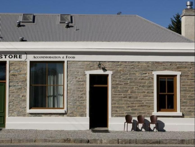 Pitches Store Accommodation, Central Otago