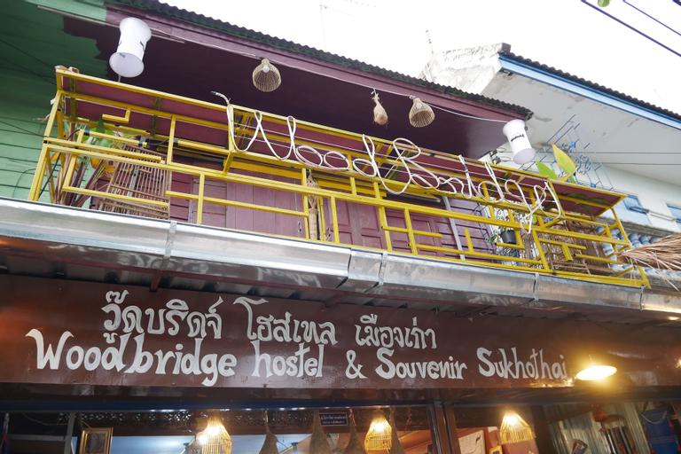 Woodbridge Hostel Sukhothai, Muang Sukhothai