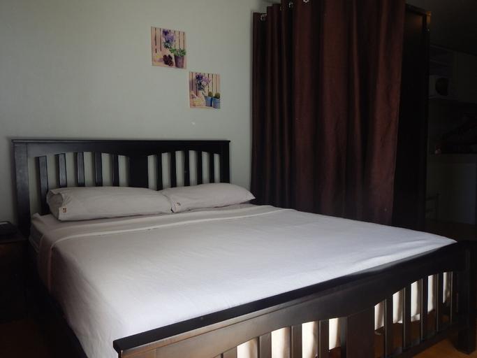 One Oasis 1BR Condotel, Davao City
