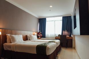 Sfera Hotel, Manjung