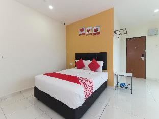 OYO 529 Central Hotel, Jempol