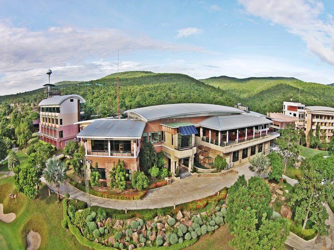 Naraihill Golf Resort and Country Club Hotel, Khok Samrong