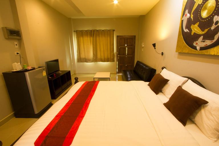 The Rise Resort, Muang Sukhothai