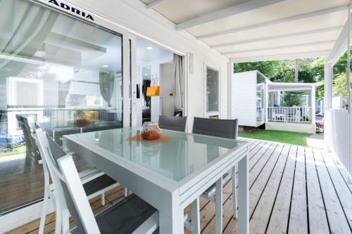 Luxury Camp at Union Lido, Venezia