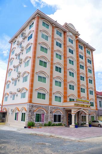 Golden Star Inn, Mittakpheap