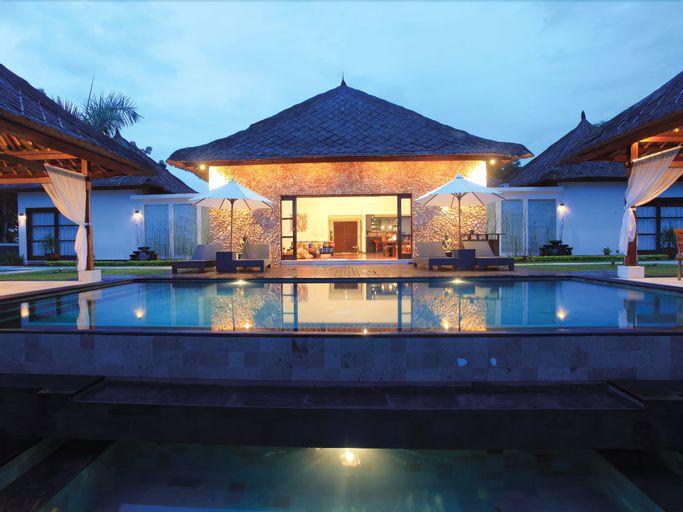 The Jiwa, Lombok