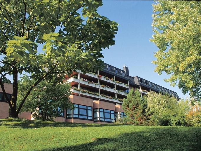 Hotel an der Therme Bad Orb, Main-Kinzig-Kreis