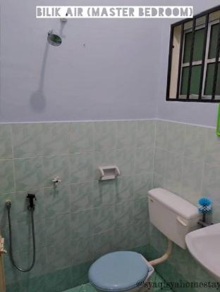 Syaqisya Homestay, Manjung