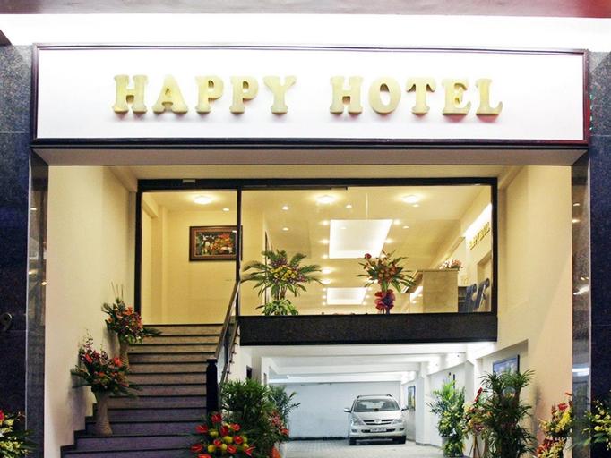 Happy Hotel - Kim Ma, Ba Đình
