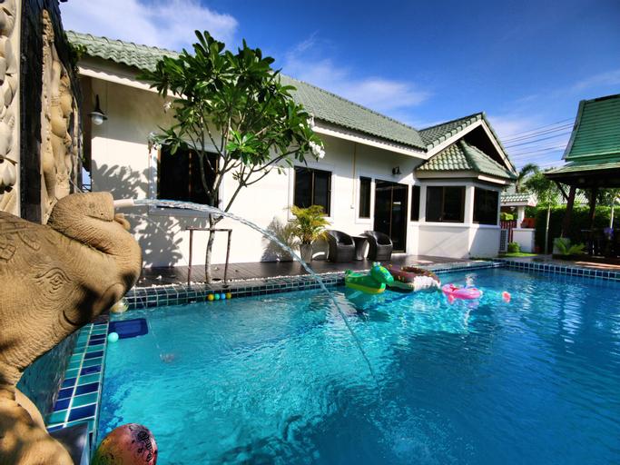 The Siam Place Pool Villa (Pet-friendly), Bang Lamung