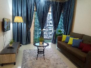 Casa Rozza Homestay at Savanna Bangi @wifi, Hulu Langat