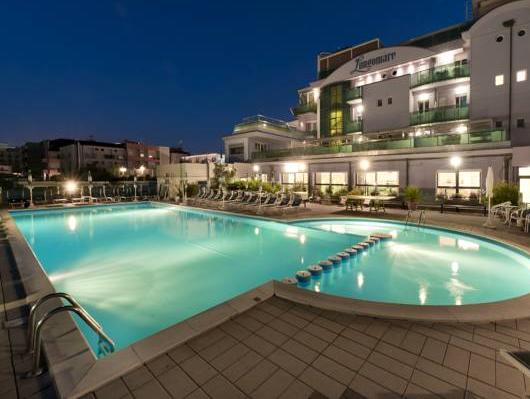 Hotel Lungomare, Forli' - Cesena