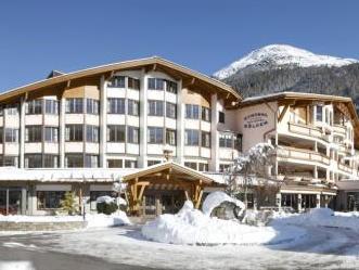 Das Central - Alpine . Luxury . Life, Imst