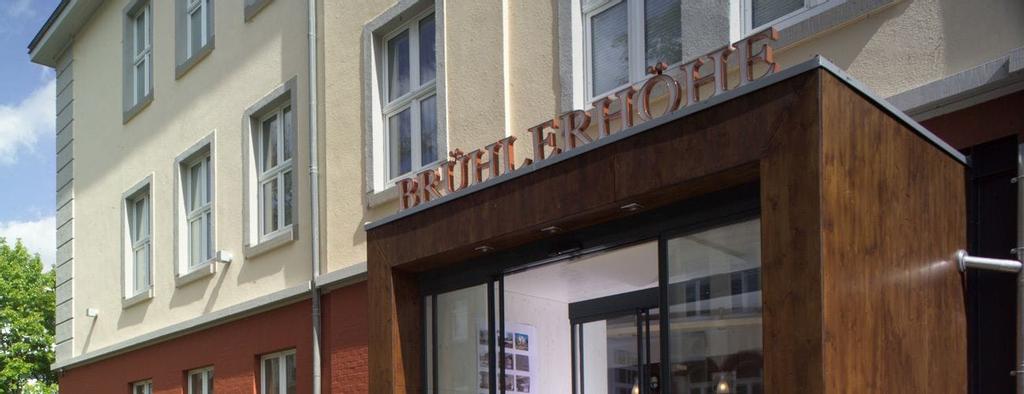 Hotel Brühlerhöhe Erfurt, Erfurt