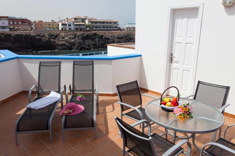 Apartamentos Pantai, Las Palmas