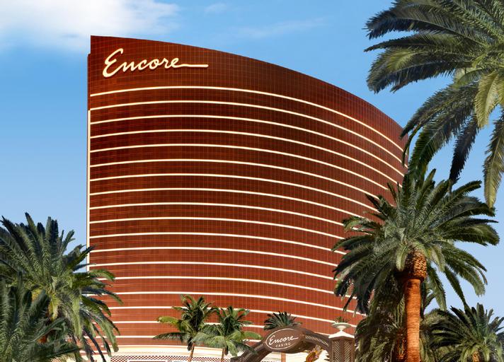 Encore at Wynn Las Vegas, Clark