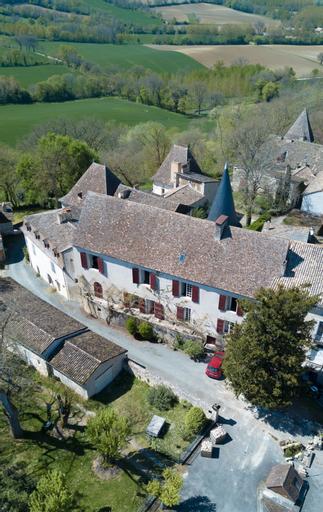 L'Ancien Couvent, Lot-et-Garonne