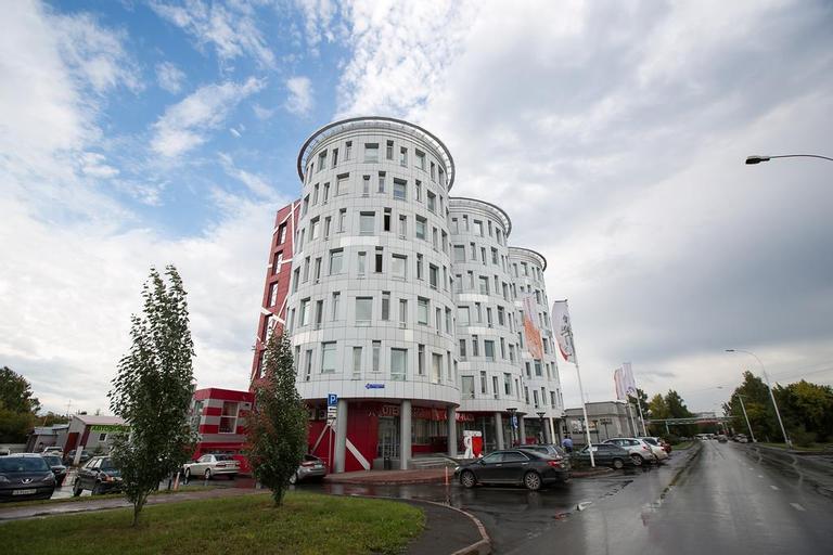 Olymp Plaza, Kemerovskiy rayon