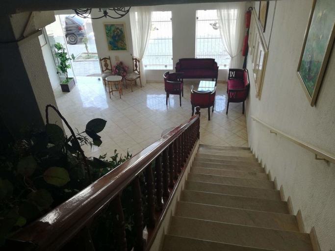 Hotel Bel Horizon, Hammamet