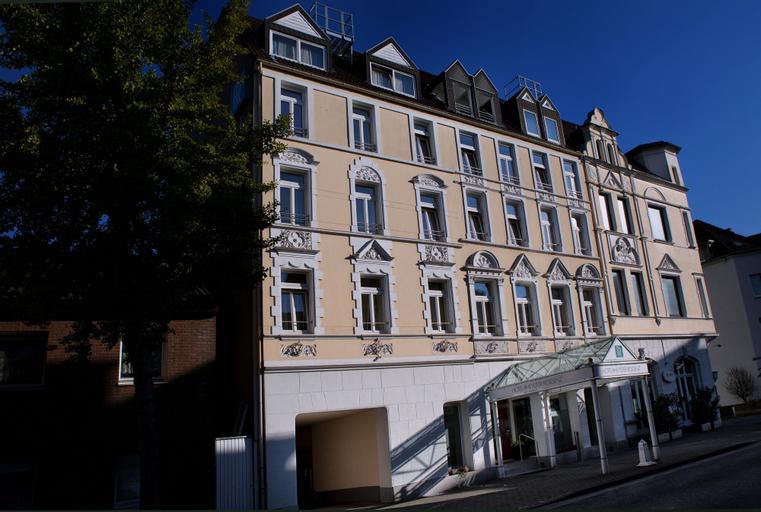 Hotel Rheydter Residenz, Mönchengladbach