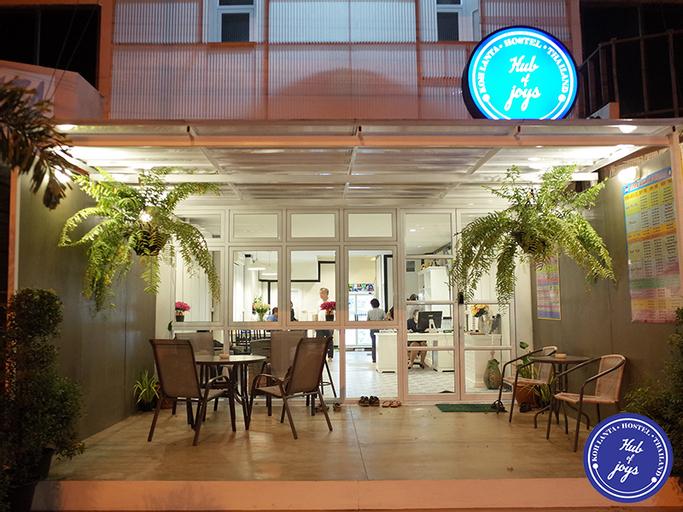 Hub Of Joys Hostel, Ko Lanta