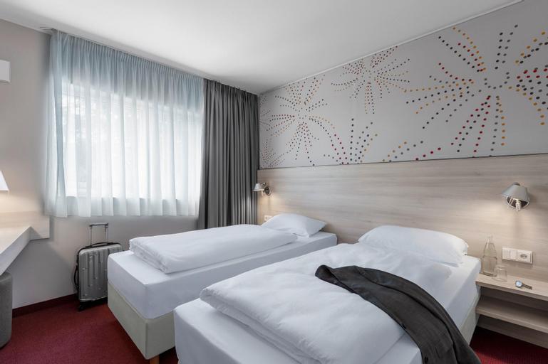 Serways Hotel Waldmohr , Kusel