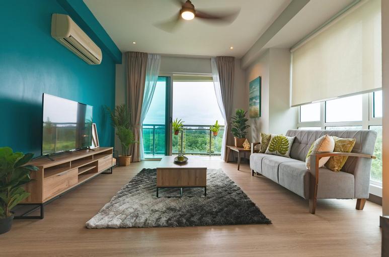 Santubong Suites 7 (Just Like Home), Kuching