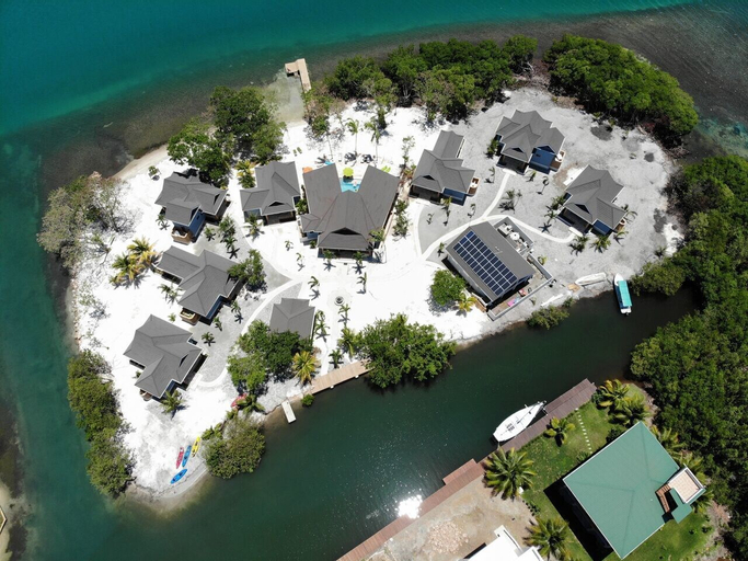 The Enclave- Private Island,