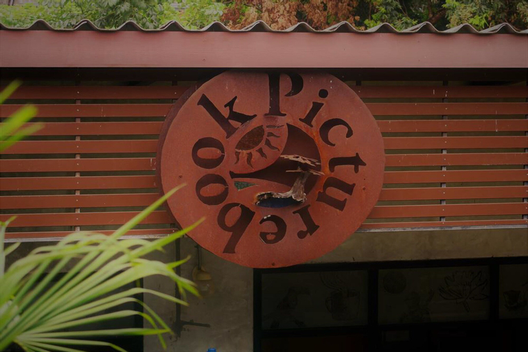 The Picturebook Guesthouse, Mae Sot