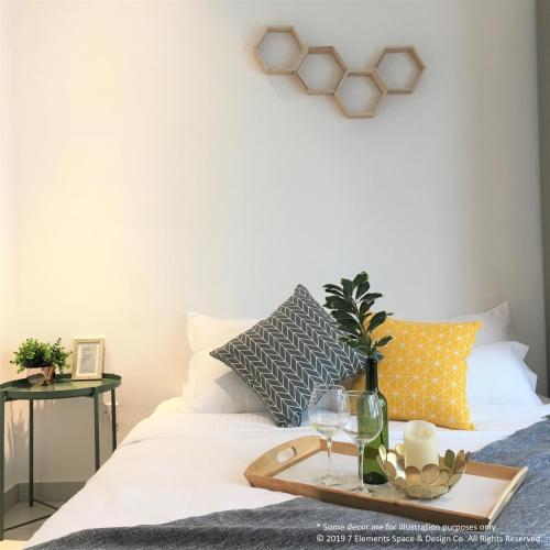 Cozy Homestay in Mesahill Nilai Near Airport KLIA, F1 Sepang, Universities and Malls, Seremban