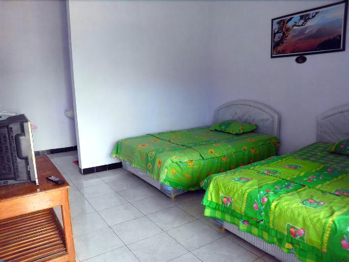 Hotel Nadia Bromo, Probolinggo