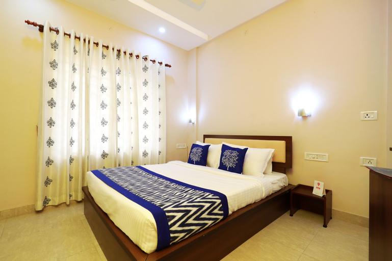 OYO 6714 Innate Inn, Ernakulam