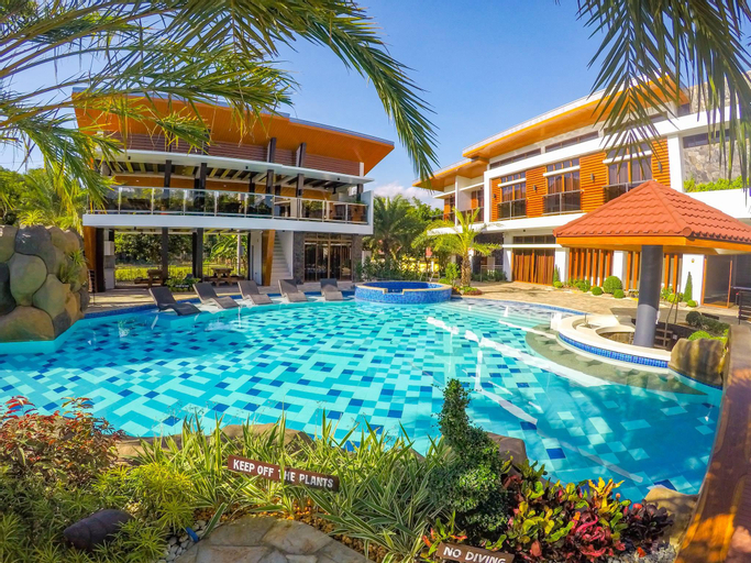 Calinisan Resort Hotel Inc., Laurel