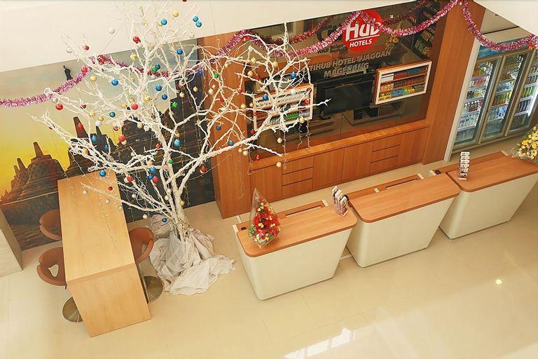 CitiHub Hotel @Jagoan Magelang, Magelang