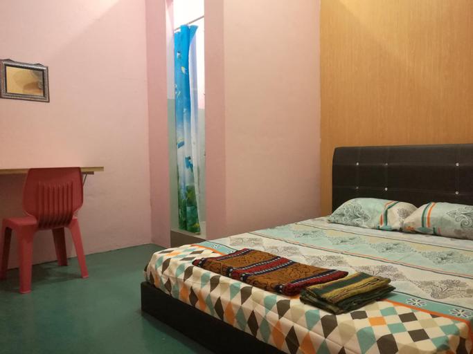 GOOD STAY ROOMS, Sibu