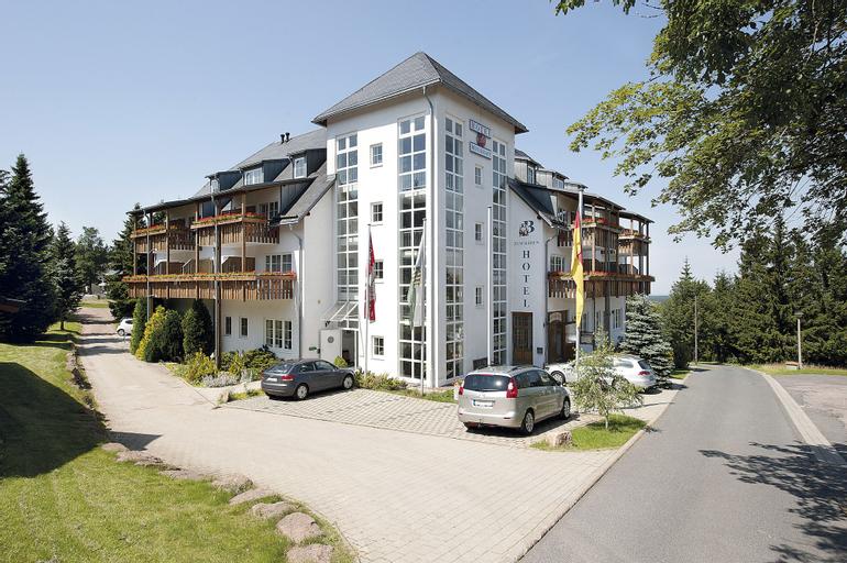 Hotel Zum Baeren, Sächsische Schweiz-Osterzgebirge