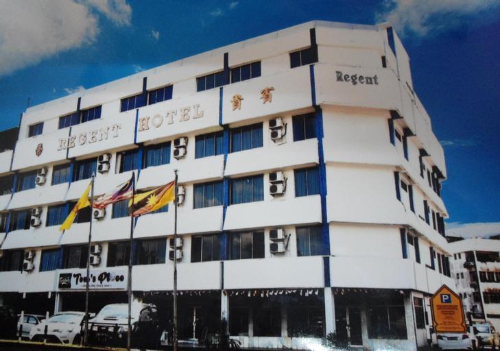 Regent Hotel, Bintulu