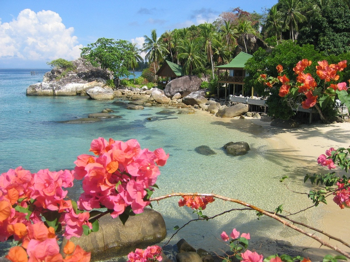 Minang Cove Resort, Mersing