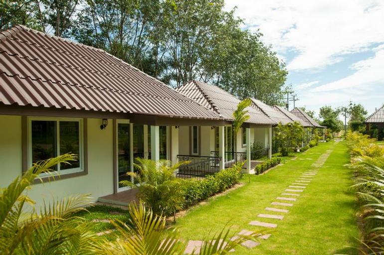 CharPoot Cottage Khao Lak, Takua Pa